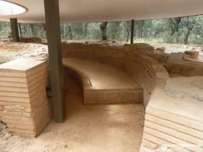 Frente y Batalla del Agua: sierra en madrid jaen sierra de cazorla rutas sierra de grazalema